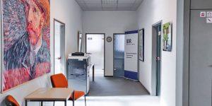 Büroräume-IBR