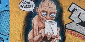 Gollum_Mauerpark_Berlin_Fotograf_unbekannt-03-2020