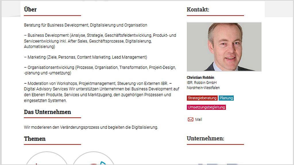 gemeinsam-digital Expertennetzwerk